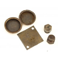 NOS Engine plugs, WL WLA WLC