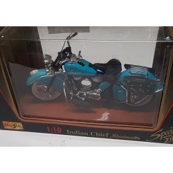 Model, Indian Chief, 1:10