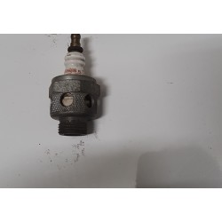 no 5 Sparkplug, used