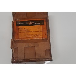 Cylinder Front, NOS, New in...