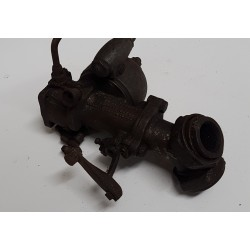 M16, linkert carb, used