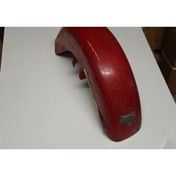 1955 front fender, used