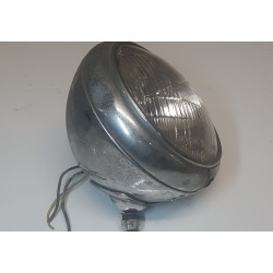 Panhead headlamp Guide