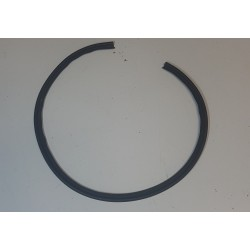 NOS, gasket headlamp door